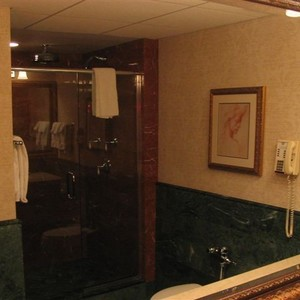 Amway Grand Plaza - Bathroom Renovation