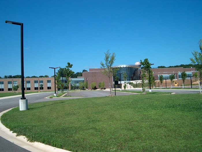 forest hills eastern high  middle school portfolio fence consultants  west michigan