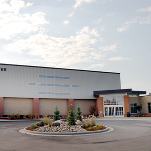 Great Lakes Christian College Doty Center