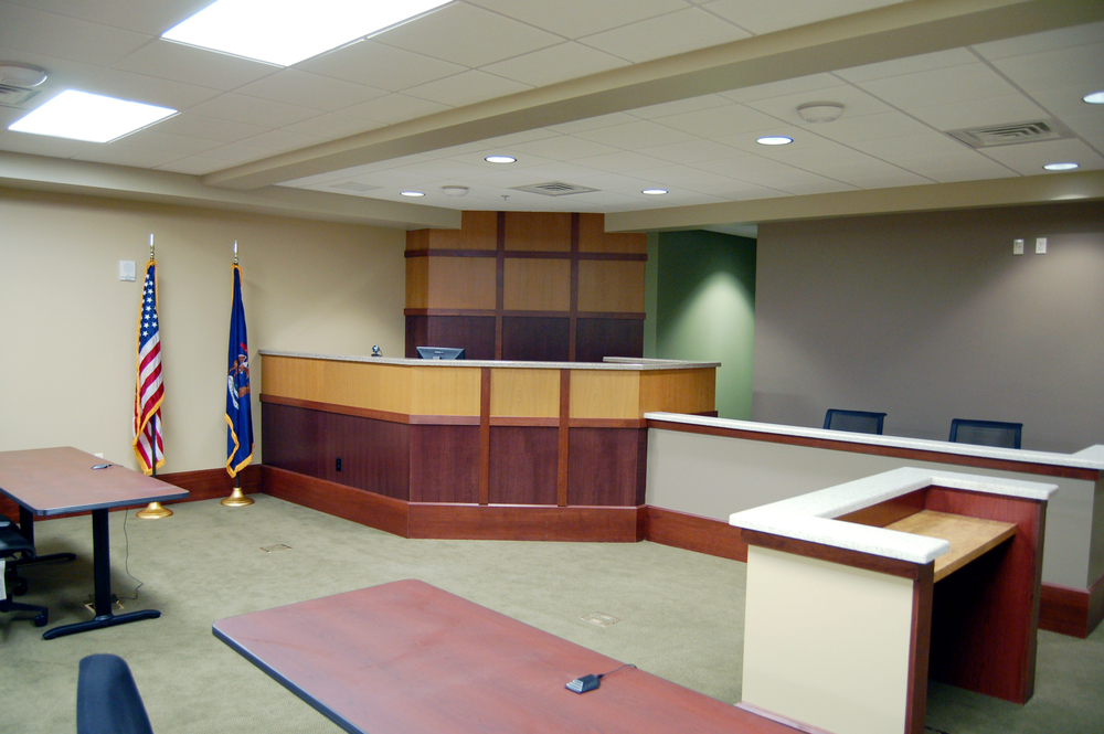 Photo for Kent County 63RD District Court