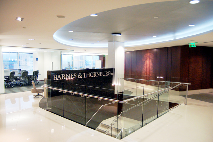 Photo for Barnes & Thornburg LLP