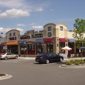 Plymouth Creek Retail