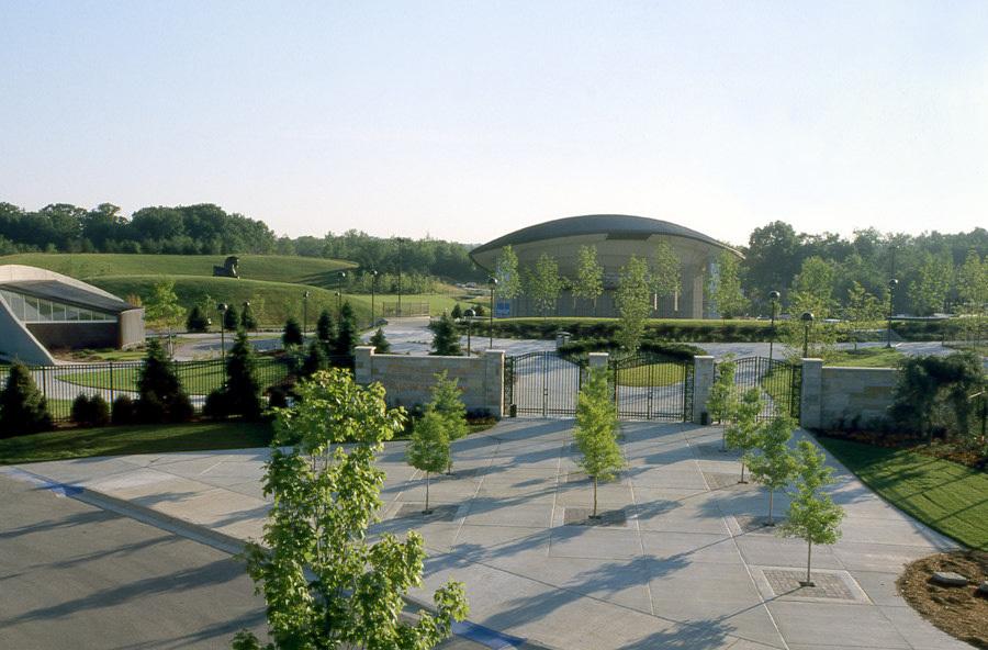 Frederik Meijer Gardens Sculpture Park Eckhoff