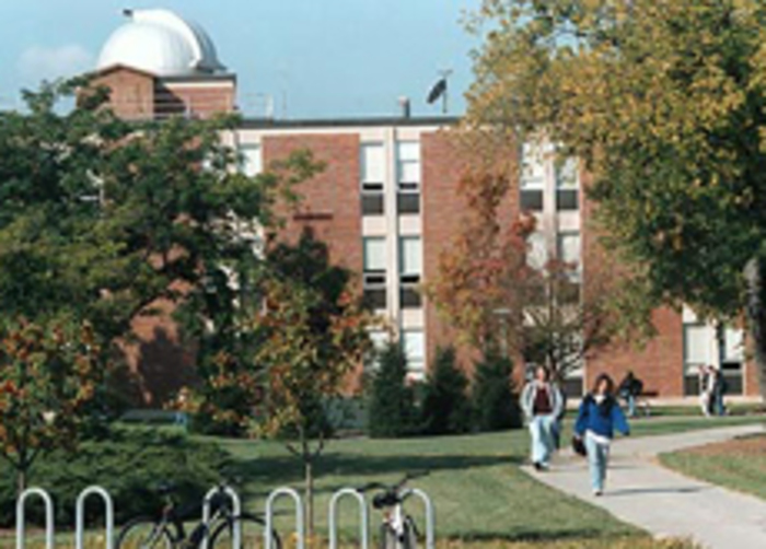 Photo for CMU- Brooks Hall