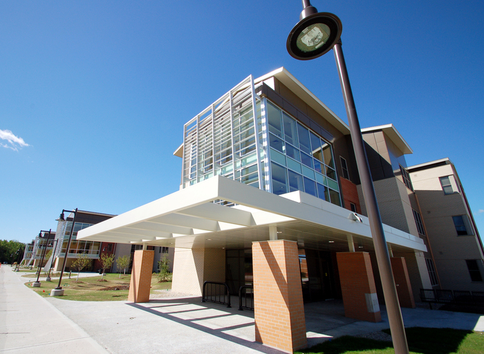 Gvsu South Living Centers C D Amp E Projects Pioneer