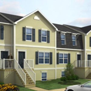 Copper Beech Apts I