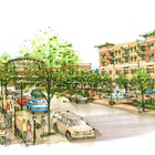Photo for Central Park Mixed-Use Development