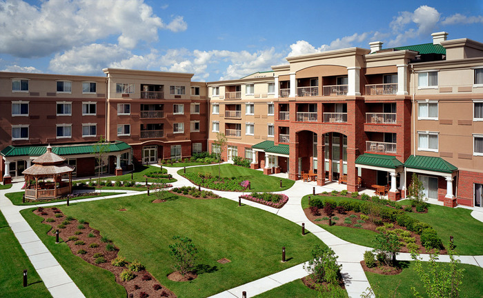 Photo for Courtyard by Marriott -Basking Ridge, NJ