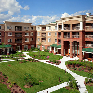 Courtyard by Marriott -Basking Ridge, NJ