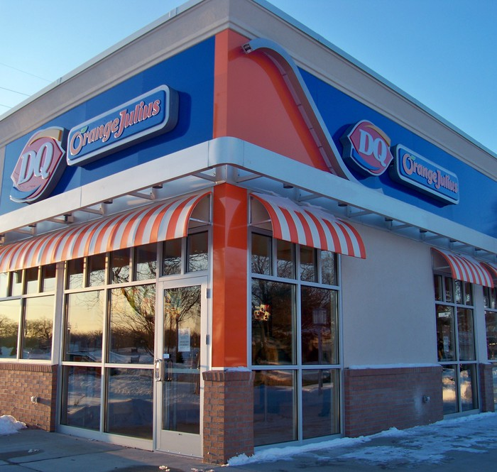 Photo for Dairy Queen/Orange Julius - Minneapolis
