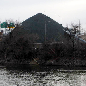 City of Grand Rapids Salt Storage Facility