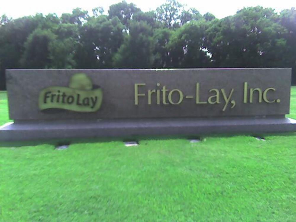 an overview of frito lay corporation