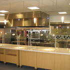 Photo for Central Michigan University, Woldt Residential Restaurant Remodel
