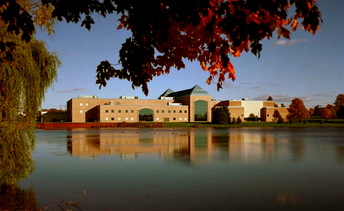 Photo for Cornerstone University
