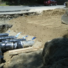 Photo for Fairfield University-Underground Utilities Relocation