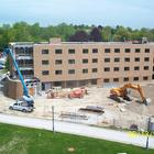 Photo for Fairfield University - Quad Campus New Residence Hall