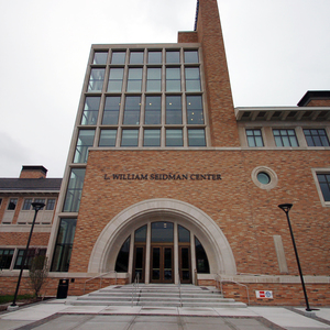 GVSU L. William Seidman Center