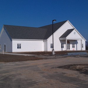 Alto United Methodist