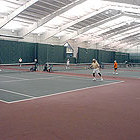 Photo for Hope College, DeWitt Tennis Center