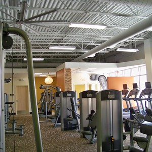 Anytime Fitness - Richfield