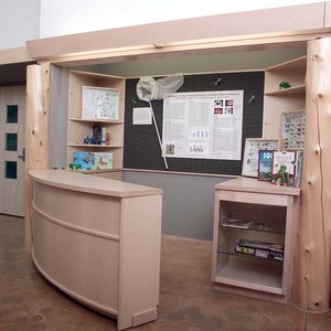 Calvin College Interpretive Center