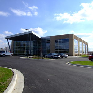 Granger Medical Office Building