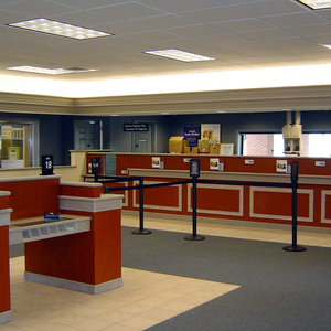 Fifth Third Bank - Roosevelt Branch