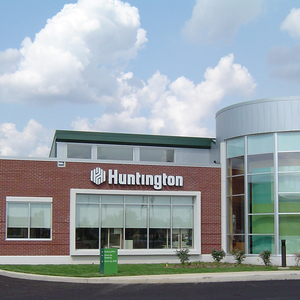 Huntington National Bank - Wyoming