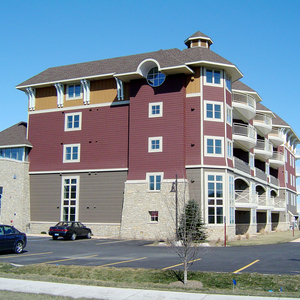 Peninsula Bay Resort Condominiums