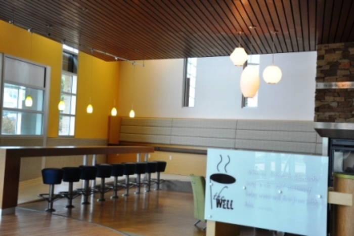 Photo For Holland Christian Schools High School Addition And Renovations