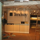 Photo for Trendway showroom