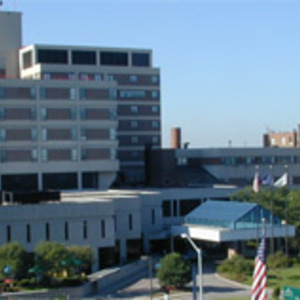 Spectrum Health - Butterworth Campus