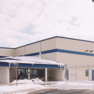 Kent County Airport Maintenance Facility