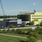 Photo for Grand Valley State University, Lab and Science Building (Structural Steel)