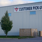 Canadian Tire Warehouse