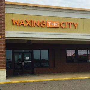 Waxing the City -Eagan