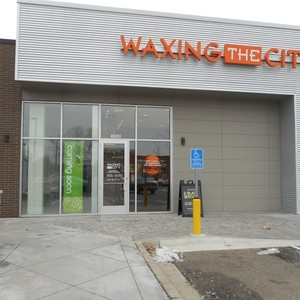 Waxing the City Richfield