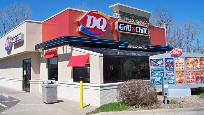 Photo for Dairy Queen - River Falls