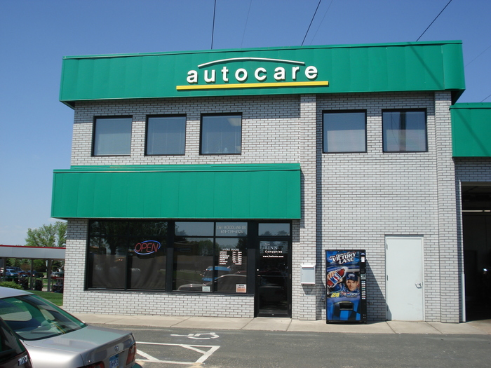 Photo for Woodbury Auto Service Center