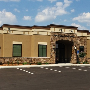 Millner Chiropractic / Health Solutions Center