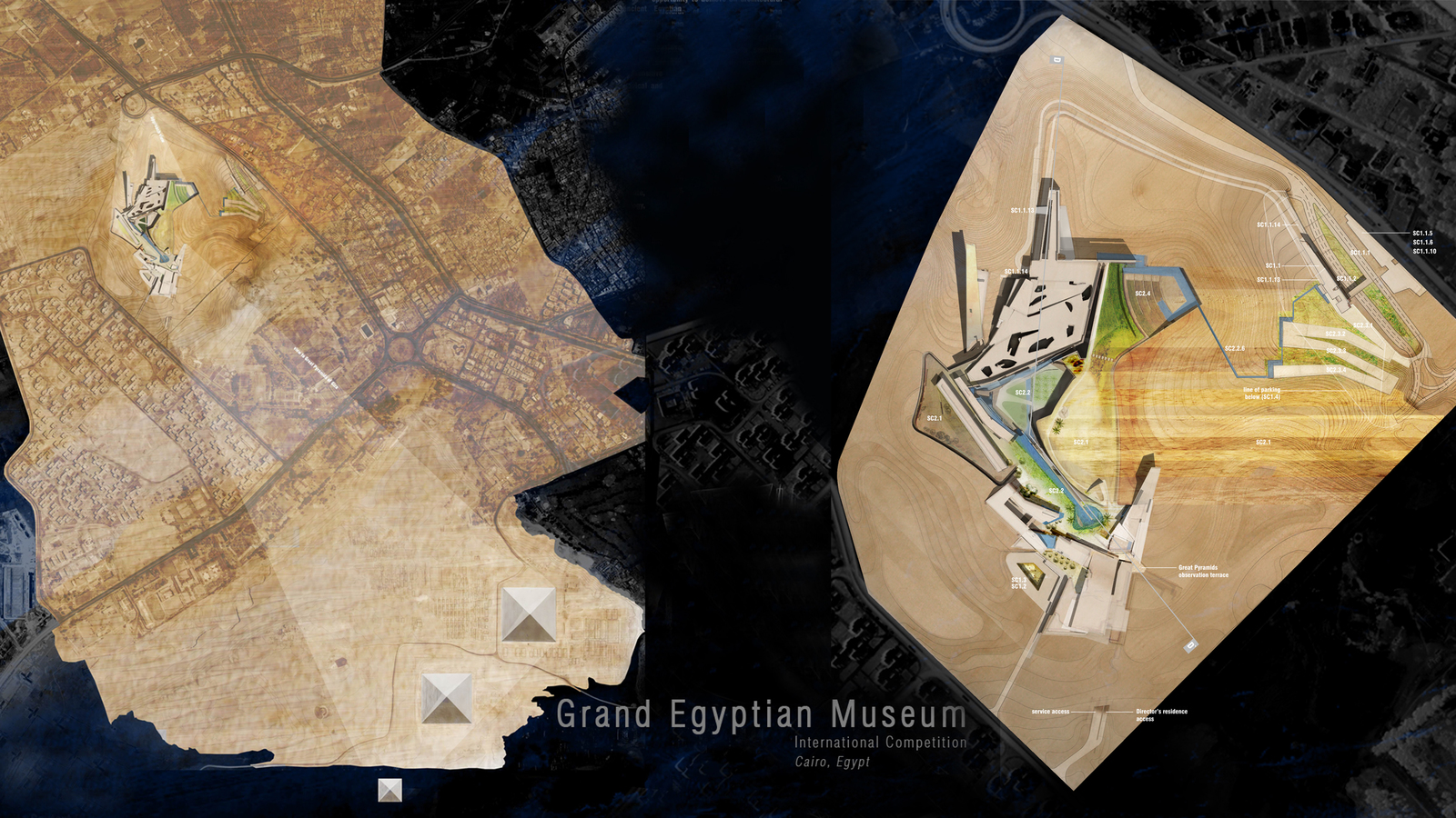 Photo for Grand Egyptian Museum