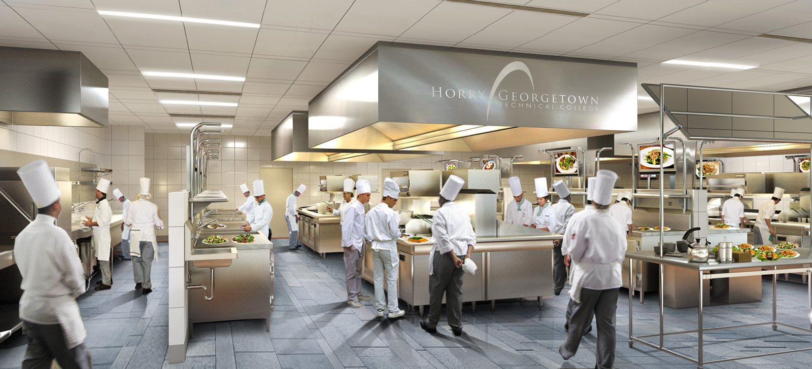 Photo for HGTC Culinary Arts Center