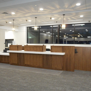 Photo for Premier Bank Maplewood - Remodel