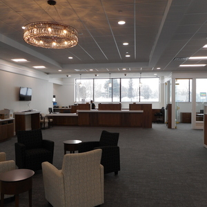 Premier Bank Maplewood - Remodel