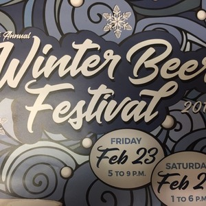 Winter Beer Festival 2018