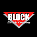 Logo for Block Electric