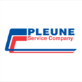 Logo for Pleune Service Company