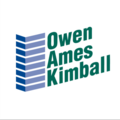 Logo for Owen-Ames-Kimball Co. - Michigan