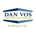 Logo for Dan Vos Construction Co.