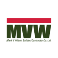 Logo for MVW Construction